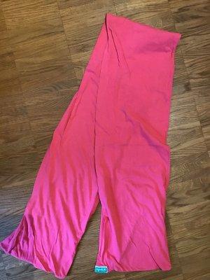 Benetton Summer Scarf pink