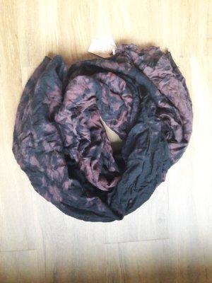 Becksöndergaard Silk Scarf black-brown
