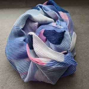 Street One Summer Scarf multicolored