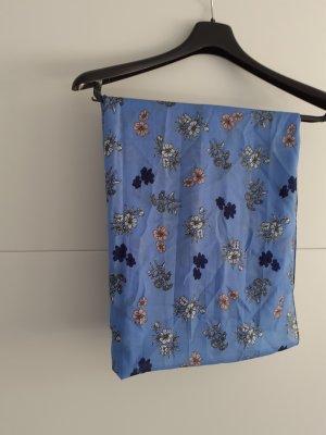 Esprit Bufanda tubo azul aciano