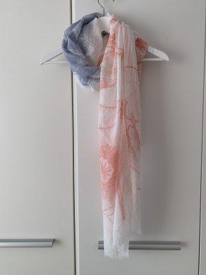 Aniston Sciarpa estiva bianco