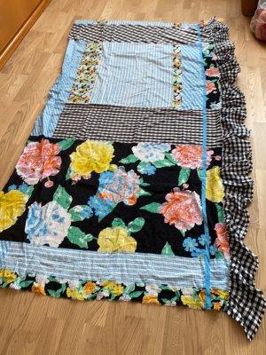 Zara Accesoires Chal veraniego multicolor