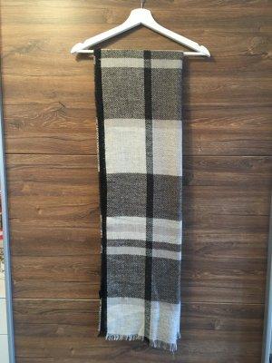 Deichmann Bufanda de lana multicolor