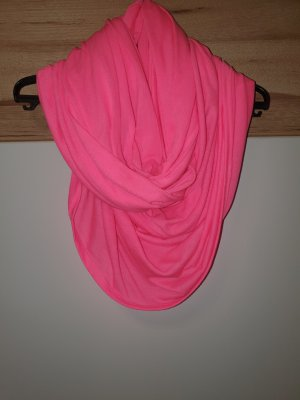 Gina Tricot Snood neonroos