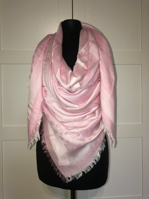 Escada Pashmina rosa chiaro