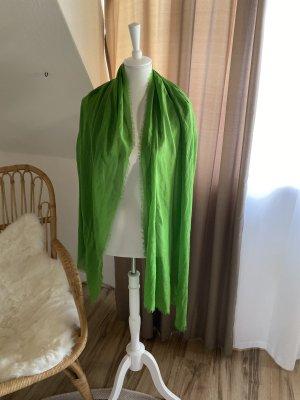 Esprit Chal veraniego verde-verde claro
