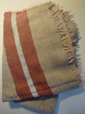 Esprit Écharpe en tricot multicolore polyester