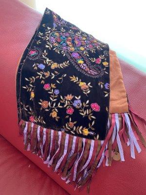 Etro Zijden sjaal veelkleurig