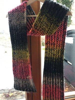edc by Esprit Woolen Scarf multicolored