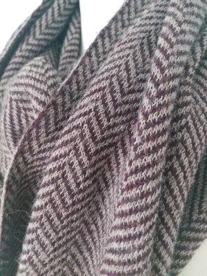 Kauf Dich Glücklich Sciarpa lavorata a maglia multicolore