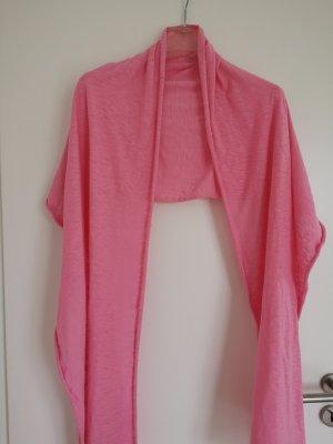 H&M Chal veraniego rosa
