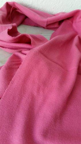 ××× Schal in Pink ×××