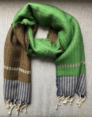 Marc O'Polo Bufanda de lana multicolor