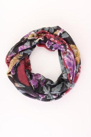 Sjaal veelkleurig Polyester