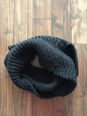 Zara Écharpe tube noir
