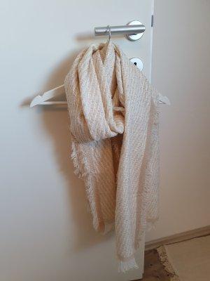 Schal mit Taschen