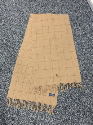 Polo Ralph Lauren Fringed Scarf multicolored