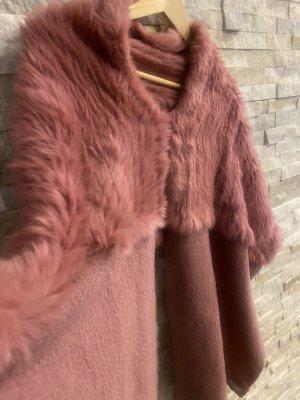 Dorothee Schumacher Pashmina color oro rosa