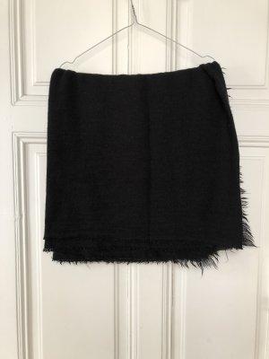 Zara Accesoires Snood black