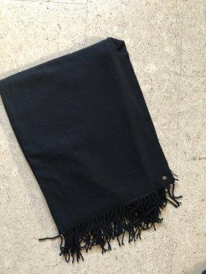 Schal, schwarz, Esprit