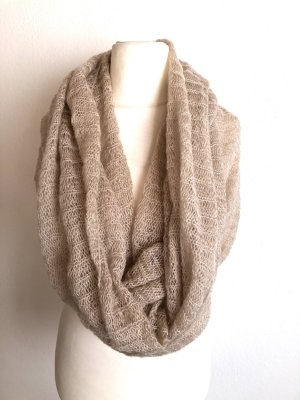 b.p.c. Bonprix Collection Knitted Scarf dusky pink-nude