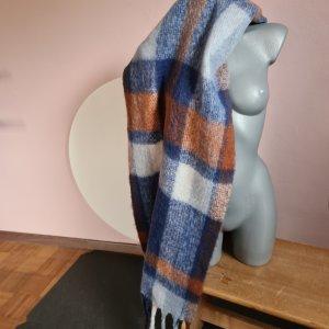 Orsay Bufanda de lana multicolor