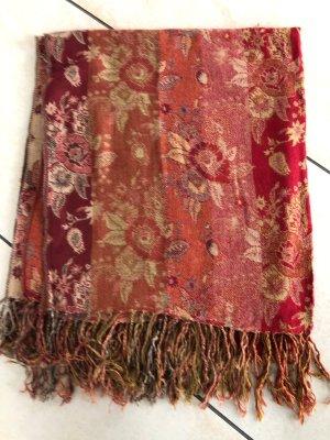 Schal Tuch