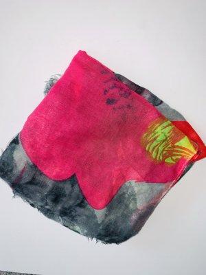 Colloseum Summer Scarf multicolored