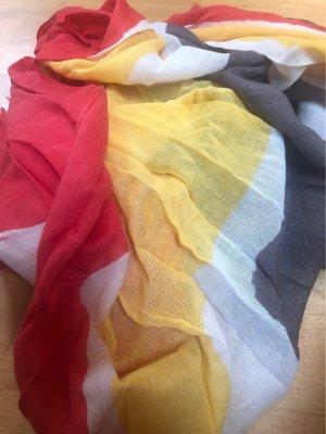 Pashmina multicolor