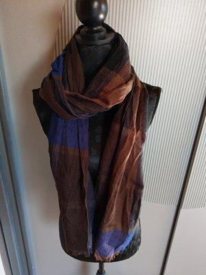 C&A Neckerchief brown-dark blue
