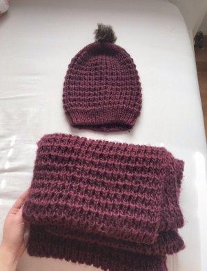 Schal und Mütze von S.Oliver