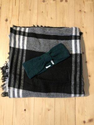 Schal und Stirnband