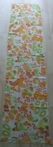 Schal von Codello - Sommerschal Ananas