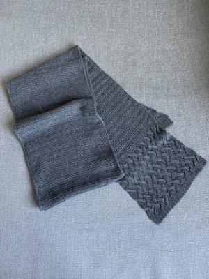 Furla Wollen sjaal grijs