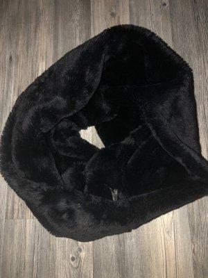 H&M Sjaal van kasjmier zwart