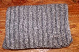 Marc O'Polo Bufanda de lana gris