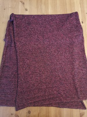Rundholz Knitted Scarf multicolored mixture fibre