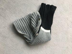 Marc Cain Wollen sjaal veelkleurig