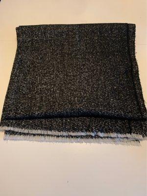 Schal Zara schwarz weiß
