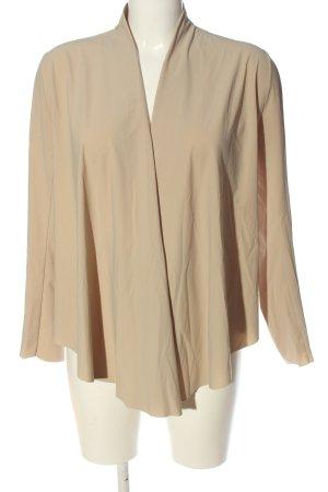 Schella Kann Kopertowa bluzka w kolorze białej wełny W stylu casual