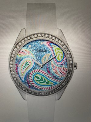 Schick Guess Armbanduhr