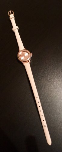 Schicke Armbanduhr