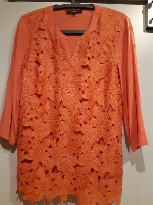 Bonita Camicetta da notte arancione Viscosa
