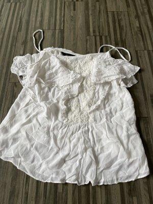Schicke Bluse für den Sommer