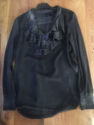 Liebeskind Long Sleeve Blouse anthracite