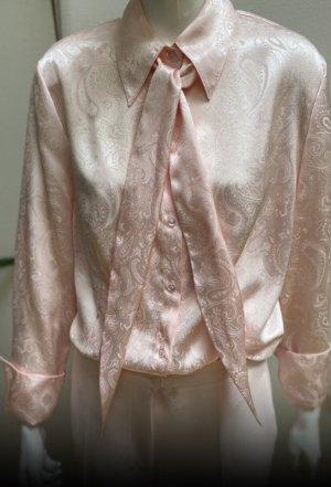 Mariposa Camicetta a maniche lunghe rosa pallido