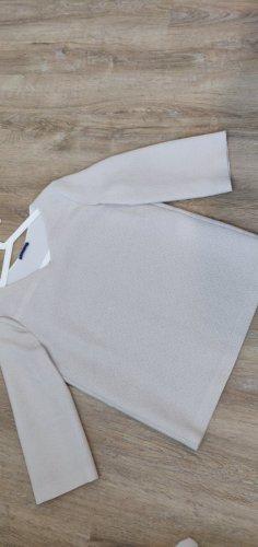 schicke Bluse von Joop! in Gr. 36/S mit V-Ausschnitt, wie neu