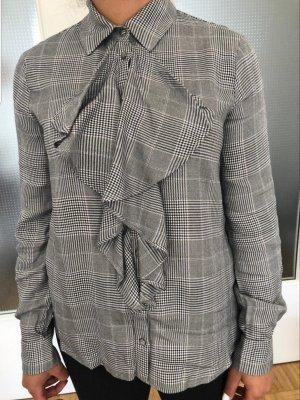 Schicke Bluse / Zara / Gr. M