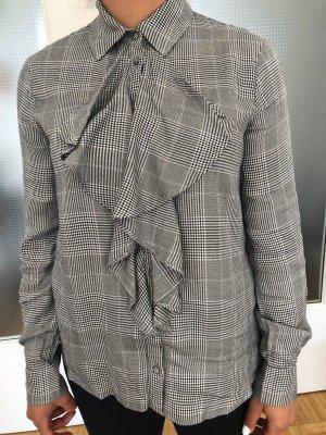 Schicke Bluse / Zara / Gr. S und M