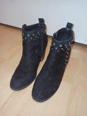 Schicke Booties